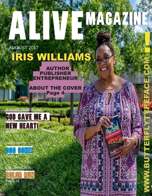 August 2017 Alive Magazine 2A