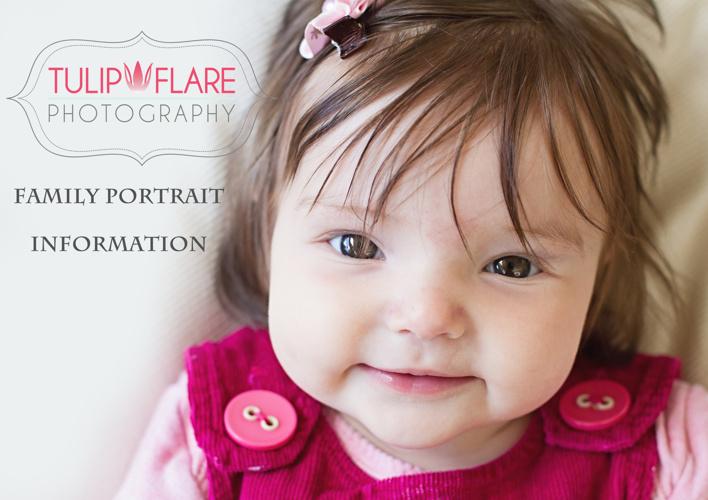 Portrait Information Pack