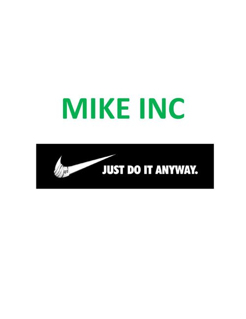 MIKE INC