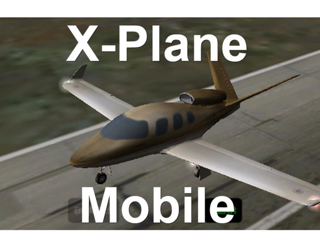 X-Plane Moble