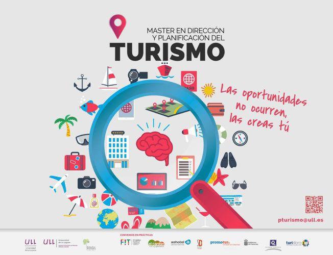 Presentación Master Turismo Corta