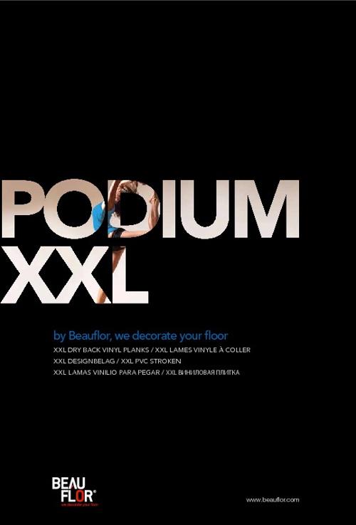 Podium XXL