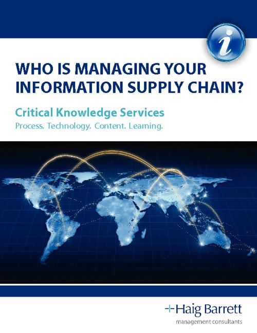 CKS Brochure