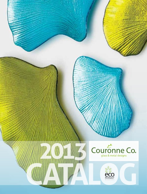 Couronne Co. Catalog Spring 2013