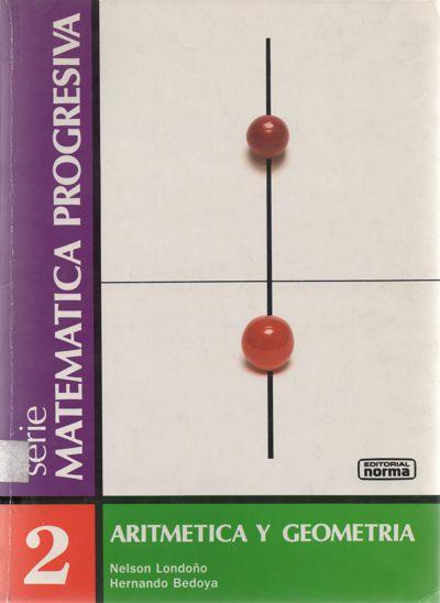 Aritmética y Geometría