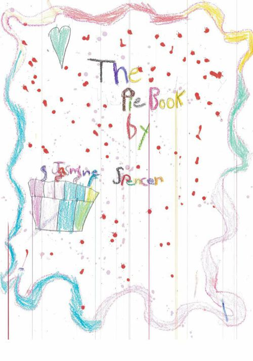 Jasmine's Subtraction Story Book