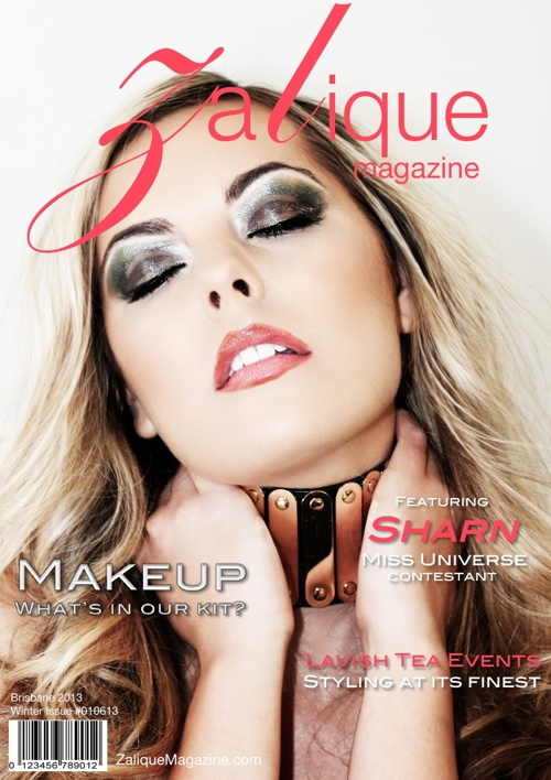 Zalique Magazine Winter 2013