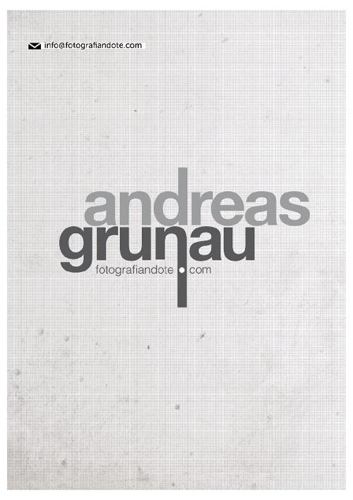 Andreas Grunau Fotógrafo
