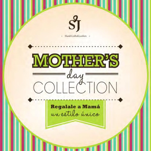 Mother's Day Collection 2014