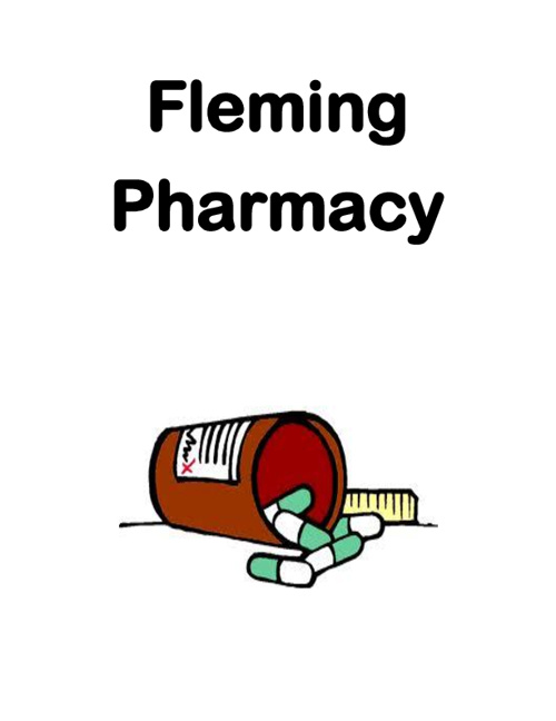 Copy of Fleming Pharmacy