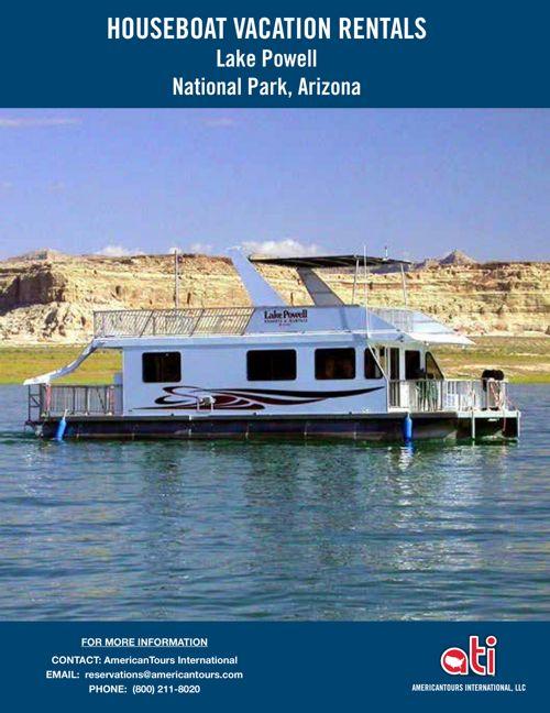Lake Powell Houseboats_Domestic Sales