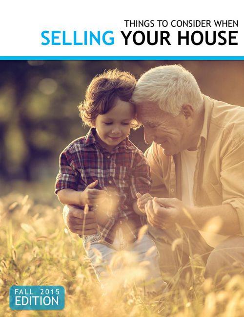 SellingYourHouseFall2015