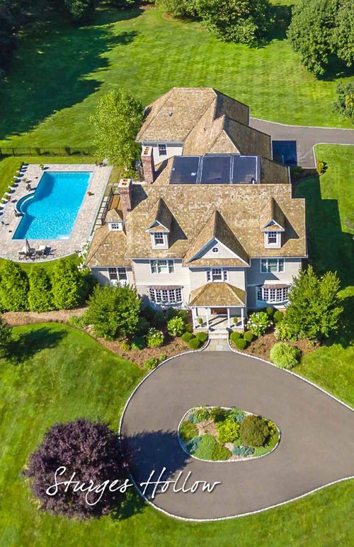 1 Sturges Hollow, Westport, CT