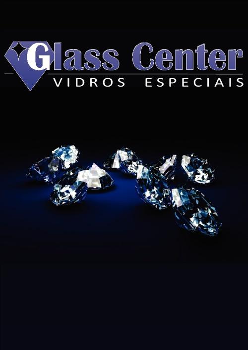 Glasscenter