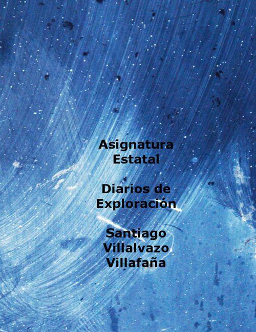 Reflexion sobre el Diario de ExploraciónPDF