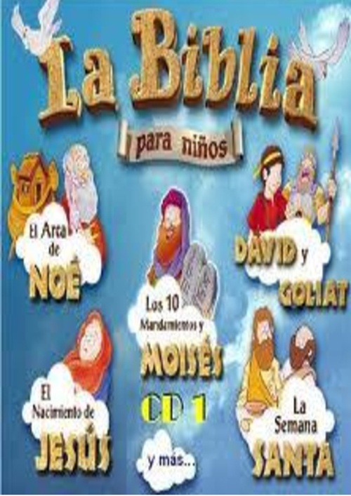 Tu Pequeña Biblia