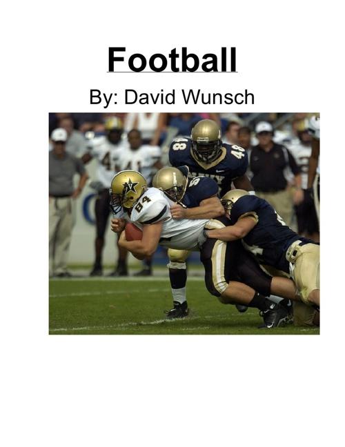 Football By David
