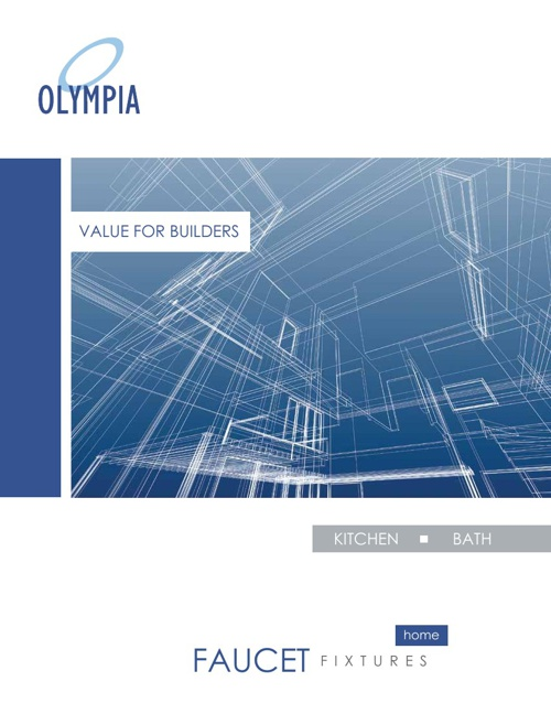 OLYMPIA 2014 Brochure - VALUE FOR BUILDERS