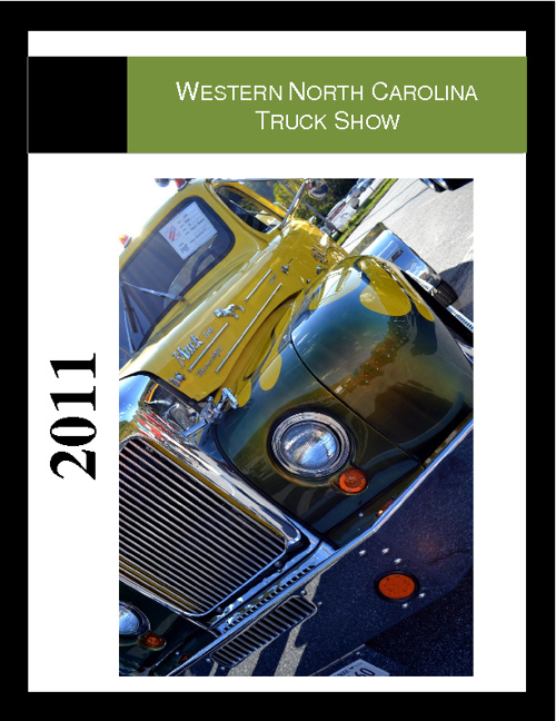 WNC Truck Show 2011