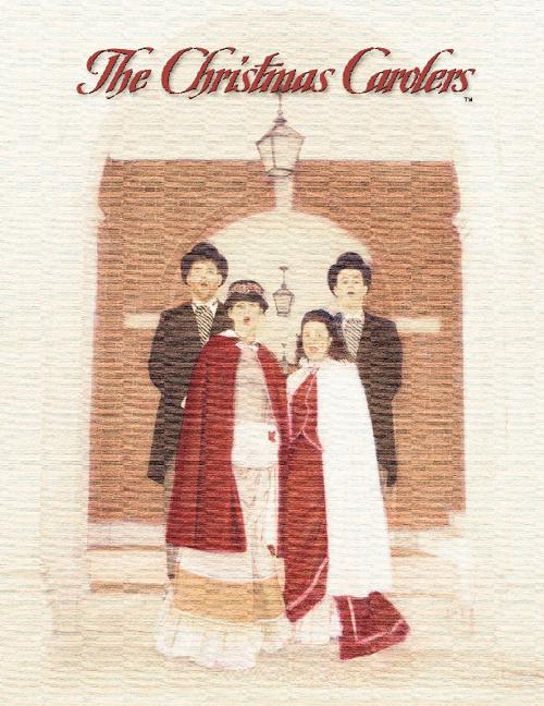 The Christmas Carolers, LLC Business Plan