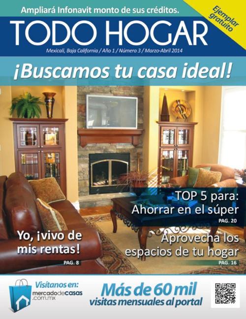 Todo Hogar 3 edición - Mercado de Casas