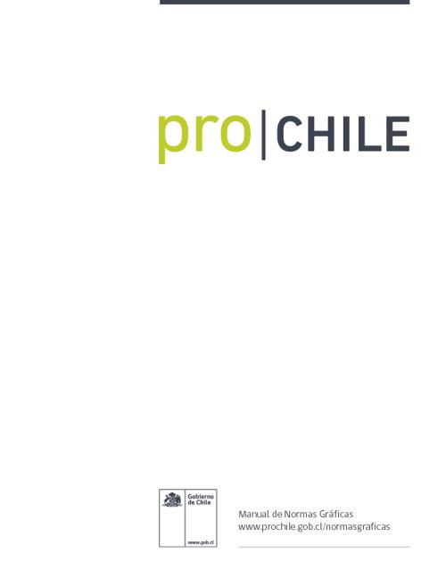 Manual de Normas Gráficas de ProChile