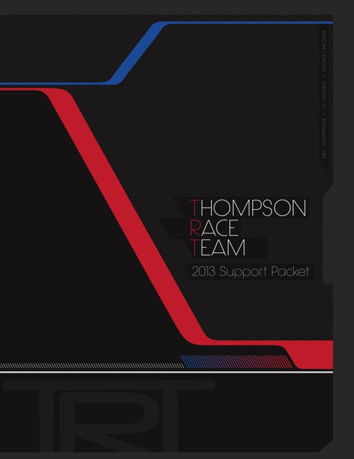TRT 2013 Race Support Packet