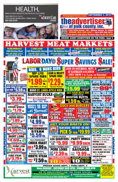 The Advertiser 090116