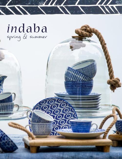 Indaba Spring and Summer Lookbook