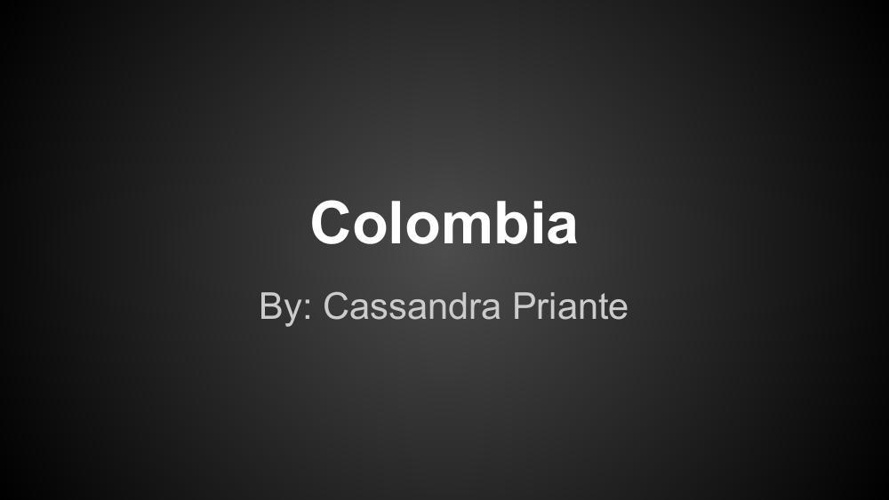 CP Colombia Photobook