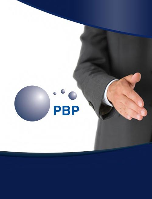 PBP Presentación 2014