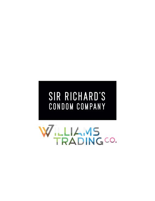 Sir Richards WTC Catalog