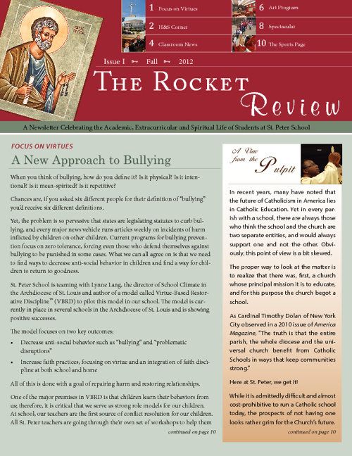 The Rocket Review