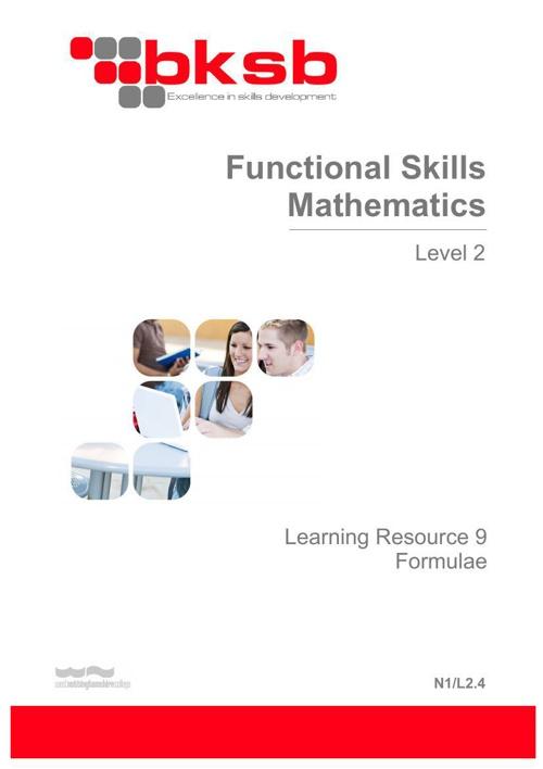 LR_09_Mathematics_L2_Formulae