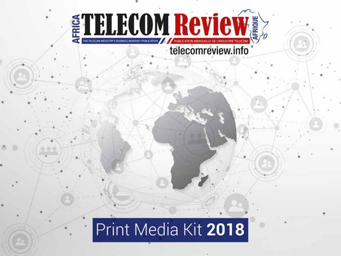 TR AFRICA Print Media Kit 2018
