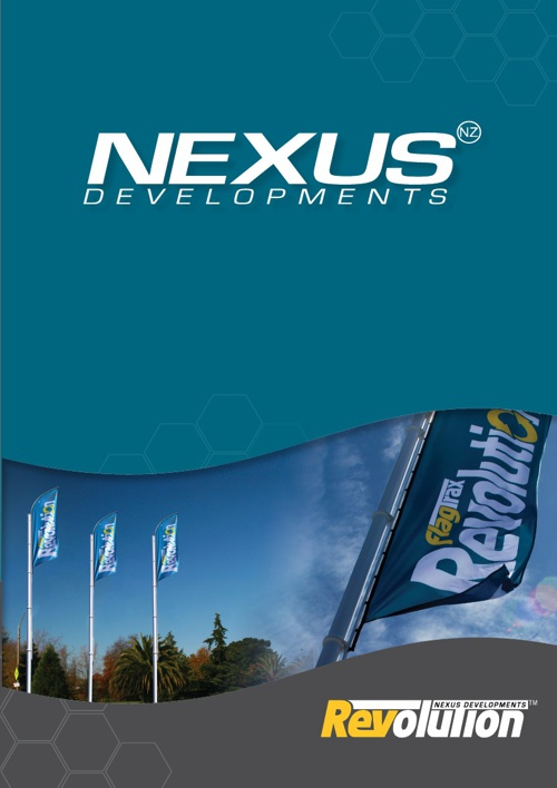 Nexus FlagTrax Revolution