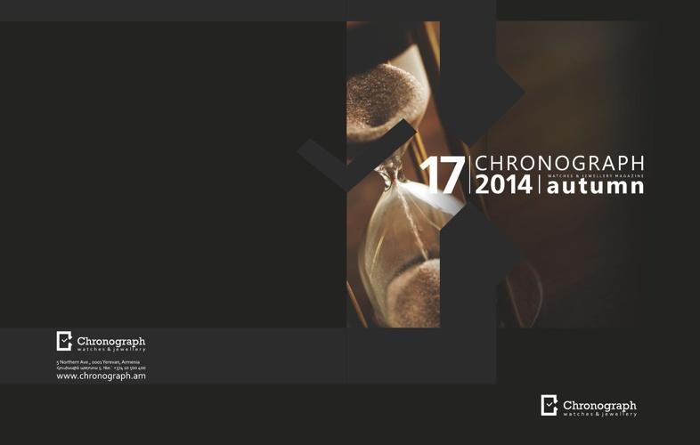 CHRONOGRAPH-17#ARM