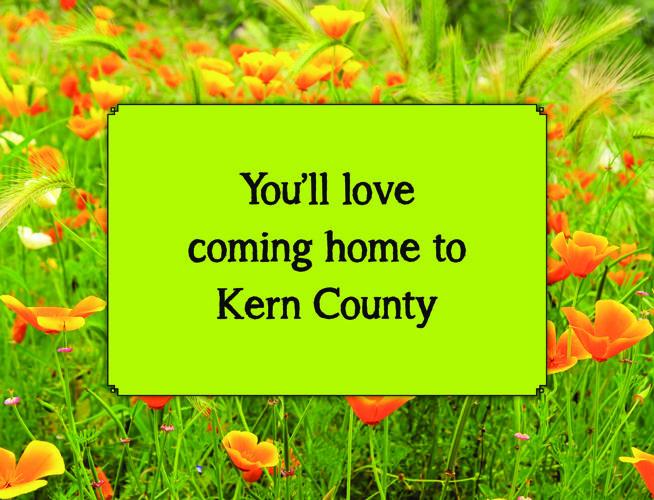 Kern County 2016