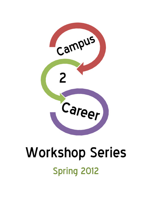 Campus 2 Career Workshop Flipbook