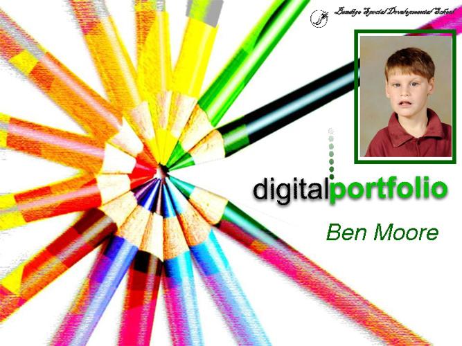 Ben Moore