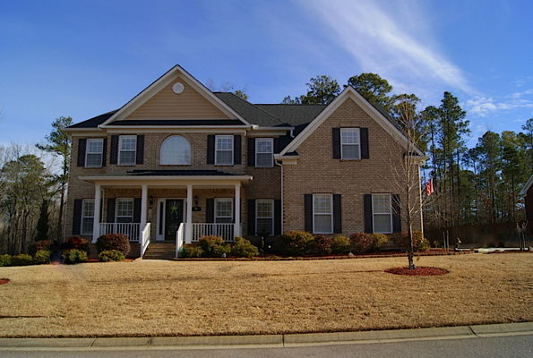 46 Creek Bluff Court Blythewood, SC 29016