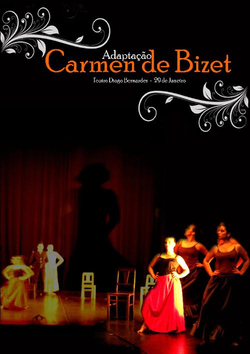 Folha de sala Carmen Ponte de Lima