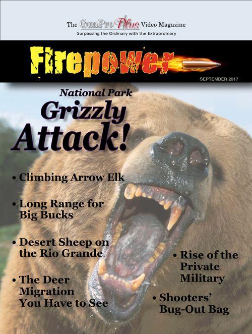 Firepower September 2017