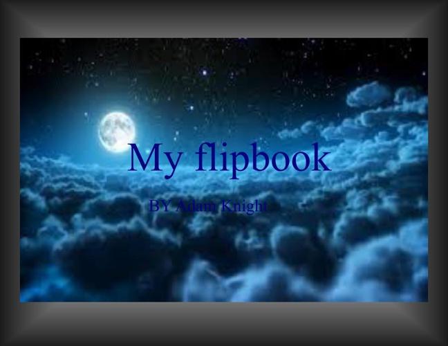 My FlipBook AK