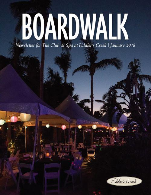 Boardwalk Jan 2018