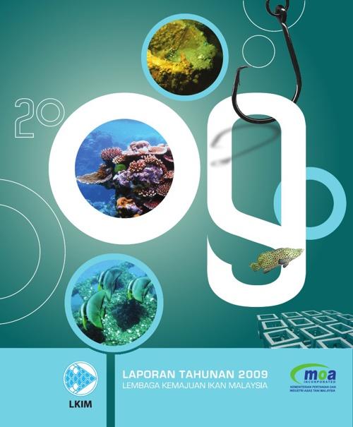Laporan Tahunan LKIM 2009