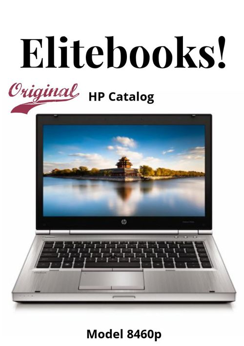 Hp elitebooks