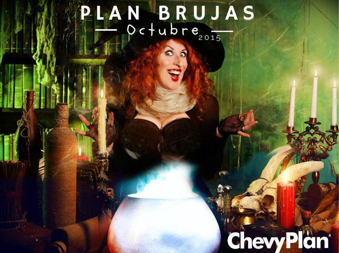 Plan Brujas ChevyPlan