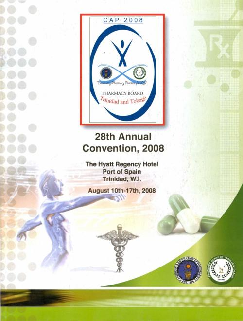 CAP 2008 Conference Program