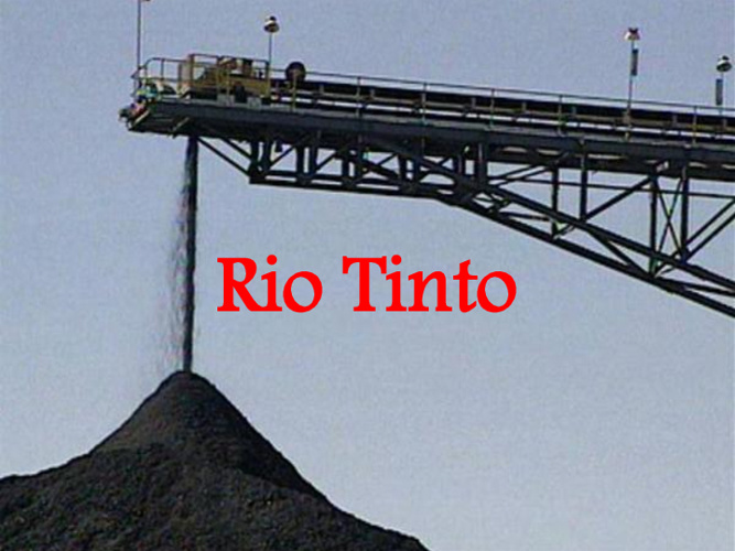 Rio Tinto Financial Literacy Assignment